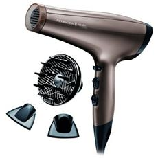 AC8000 Keratin Therapy Pro Dryer Asciugacapelli Professionale Potenza 2200 Watt