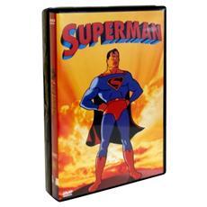 Superman #01-02 (2 Dvd)