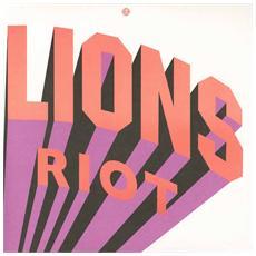 Lions - Soul Riot (2 Lp)