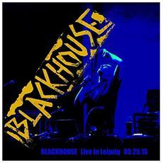 Blackhouse - Live In Leipzig