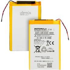 Batteria Fc40 3.80v 2470mah 9.4wh Per G3 2015