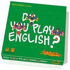 Do You Play English? - Da 6 Anni In Su