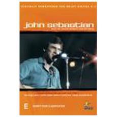 John Sebastian - Live At Iowa State University