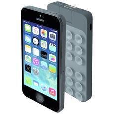 LiPo 3000mAh, Polimeri di litio (LiPo) , USB, Nero, USB, Universale, Micro-USB