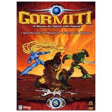Gormiti #05
