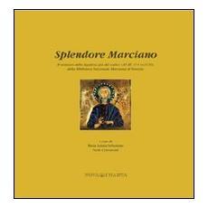 Splendore Marciano. Il restauro della legatura già del codice Lat. III, 111 (= 2116)