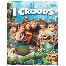 Croods (I)