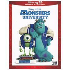 Brd Monsters University (2d+3. D) (3 Brd)