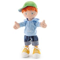 Bambola di Pezza Boy 30cm. 64429