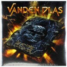 Vanden Plas - The Seraphic Clockwork (2 Lp)