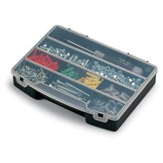 Portaminuterie Pro organizer 10 L24,5 x P18 x H4