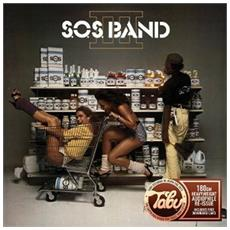 S. o. s. Band (The) - Iii