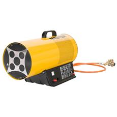 Generatore D'aria Calda Portatile A Gas Blp 33 M