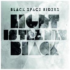 Black Space Riders - Light Is The New Black (2 Lp+Cd)