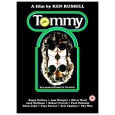 Tommy [ Ken Russell] [ Edizione: Regno Unito]