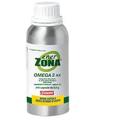 Omega-3 500mg 210 Perle