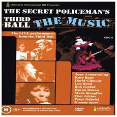 Secret Policemans Third Ball - The Music - Disc 5