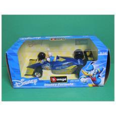 Disney Formula - Donald - Scala 1:24