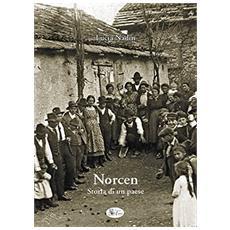 Norcen. Storia di un paese
