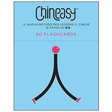 Chineasy. Cartoline didattiche