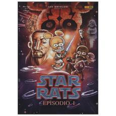Grande minaccia. Star rats (Una) . Vol. 1