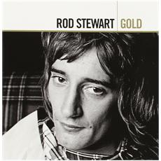 Rod Stewart - Gold (2 Cd)