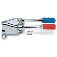 Rubinetto Doppio Pedale R550283