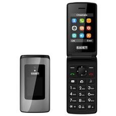 "Like ST-MC20 Grigio Dual Sim Display 2.4"" +Slot MicroSD Bluetooth Fotocamera - Italia"
