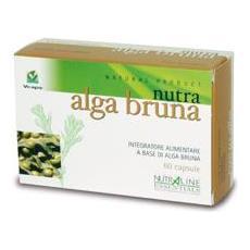 Nutra Alga Bruna 60 Cps