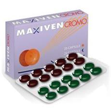 Maxiven Cromo 40 Cps