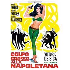 Colpo Grosso Alla Napoletana - Disponibile dal 30/05/2018