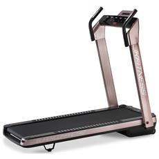 Tapis Roulant Sc48 Rosa Jk Fitness