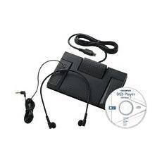 AS-2400 Transcription Kit, 0h, DSSPro, DSSPro, DSS, WAV, WMA, MP3