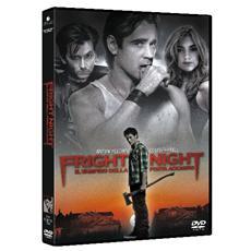 Dvd Fright Night - Il Vampiro Della Por.