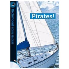 Pirates! Level 2. Con CD Audio