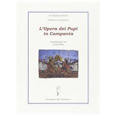 L'Opera dei Pupi in Campania