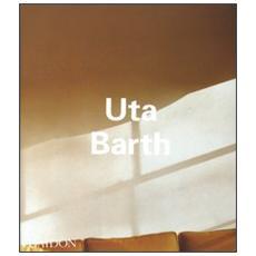 Uta Barth. Ediz. inglese