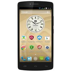 "MultiPhone 5550 DUO Metal 8 GB Dual Sim Display 5.5"" Fotocamera 8 Mpx Android Italia"