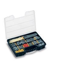 Portaminuterie Pro organizer 16 L39,5 x P30,5 x H6