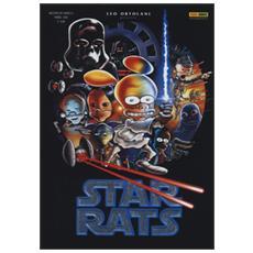 Esile speranza. Star rats (Un') . Vol. 4