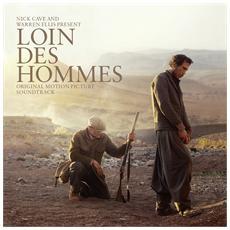 Nick Cave & Warren Ellis - Loin Des Hommes OST