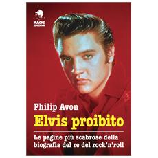 Elvis proibito