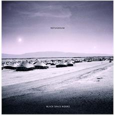 Black Space Riders - Refugeeum (2 Lp+Cd)