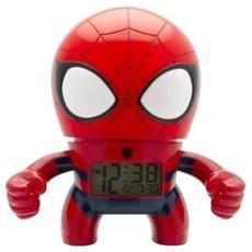 Sveglia Luminosa Marvel-Spiderman 19cm