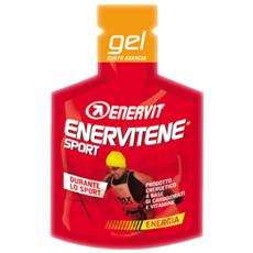 ene sport gel gusto arancia - 25 ml