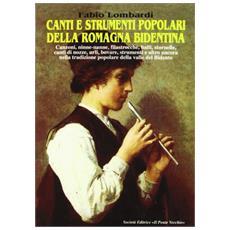 Canti e strumenti popolari della Romagna bidentina