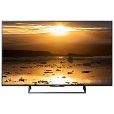 "TV LED Ultra HD 4K 49"" KD49XE7096 Smart TV"