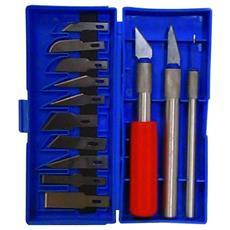 Tec Hit Kit Modellismo 13pieces