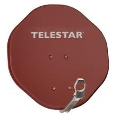 AluRapid 45, 11.3 - 11.3 GHz, 32 dBi, 45 cm, 1,4 kg, Rosso, Alluminio
