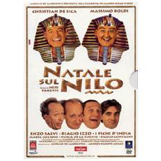 Dvd Natale Sul Nilo